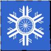 Айсбревет - длинная или сверхдлинная прогулка зимой, преимущественно по льду